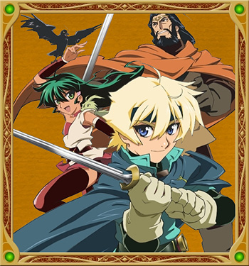 Download Deltora Quest (main) Anime