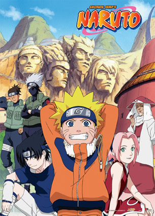 Download Naruto (main) Anime