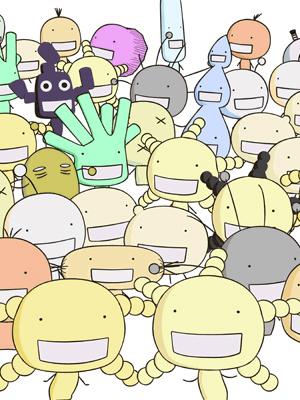 Download Moyashimon (main) Anime