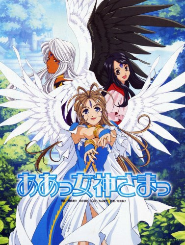 Download Ah! My Goddess: Everyone Has Wings (synonym) Anime