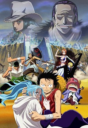 Download One Piece Movie 8 (synonym) Anime