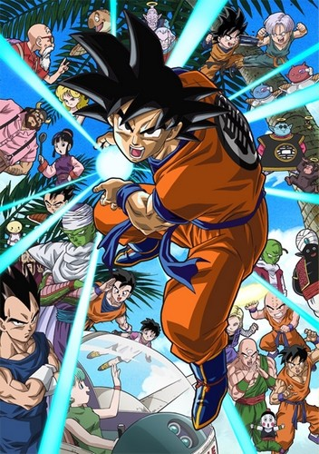 Download Dragon Ball: Yo! Son Goku and His Friends Return!! (synonym) Anime