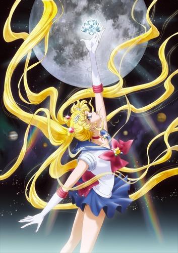 Download Bishoujo Senshi Sailor Moon Crystal (main) Anime