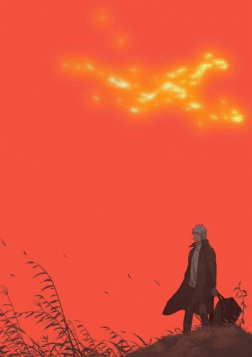 Download Mushishi Zoku Shou (main) Anime