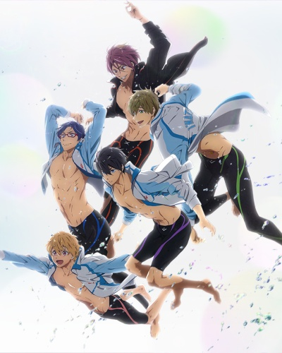 Download Free! Eternal Summer (main) Anime
