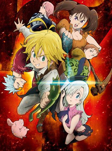 Download Nanatsu no Taizai (main) Anime