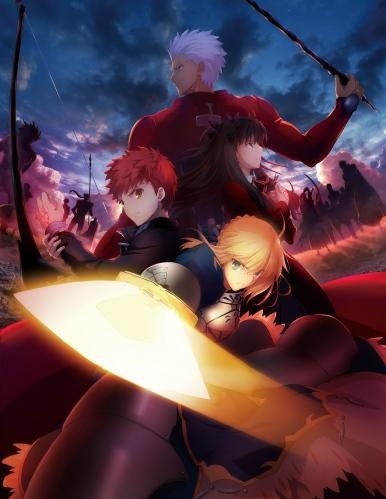 Download Fate/kaleid liner Prisma Illya Movie: Sekka no Chikai (Bluray Movie) Anime