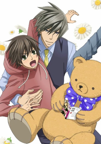 Download Junjou Romantica 3 (main) Anime