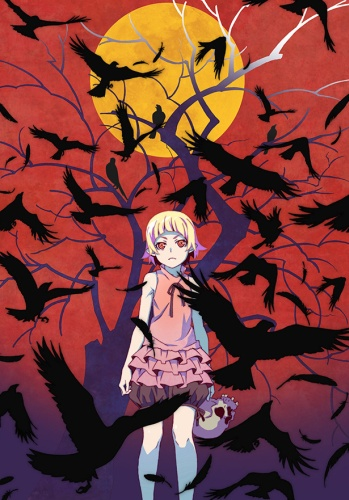 Download Kizumonogatari (main) Anime