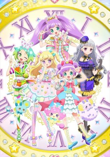 Download Idol Time PriPara (main) Anime