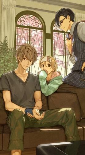 Download Room Mate (main) Anime