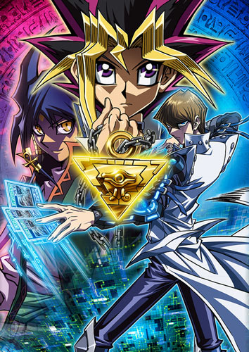 Download Yuu Gi Ou: The Dark Side of Dimensions (Movie) Anime