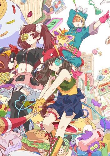 Download Urahara (main) Anime