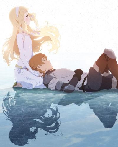Download Sayonara no Asa ni Yakusoku no Hana o Kazarou (Movie) Anime