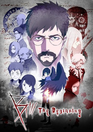 Download B: The Beginning (main) Anime