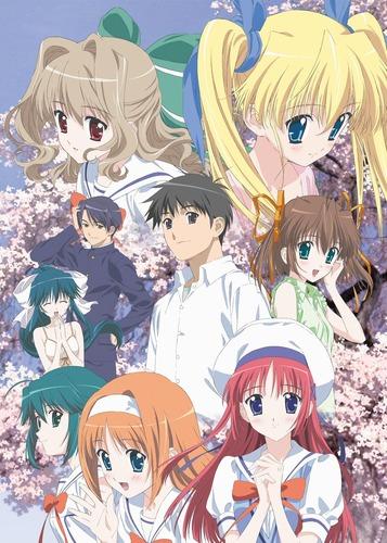 Download D.C.S.S: Da Capo Second Season (main) Anime