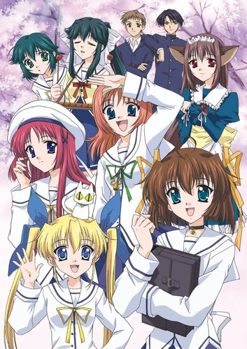Download D.C.: Da Capo (main) Anime