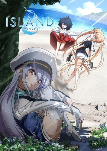 Download Island (main) Anime
