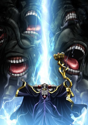 Download Overlord III (main) Anime