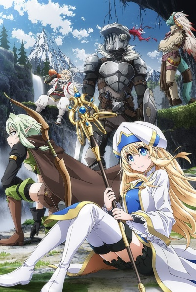 Download Goblin Slayer (main) Anime