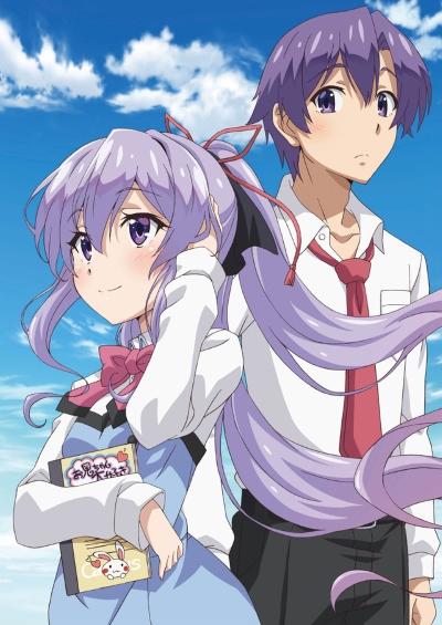 Download Ore ga Suki na no wa Imouto Dakedo Imouto ja Nai (main) Anime