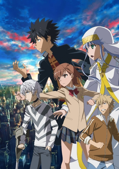 Download Toaru Majutsu no Index III (main) Anime
