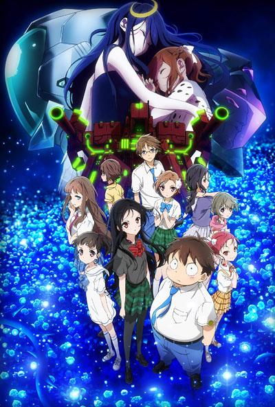 Download Accel World: Infinite Burst (main) Anime