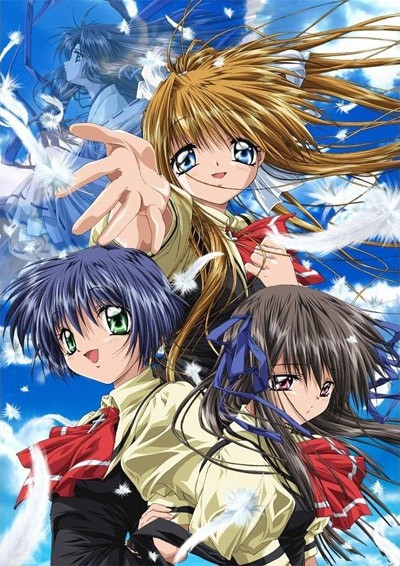Download Air (main) Anime