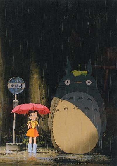 Download Tonari no Totoro (main) Anime