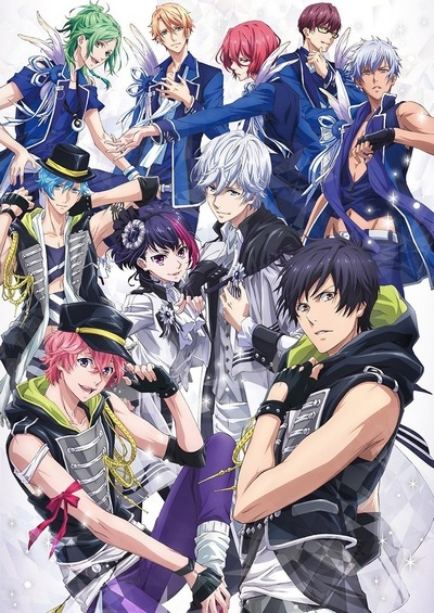 Download B-Project: Kodou Ambitious (main) Anime