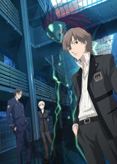 Download Persona: Trinity Soul (main) Anime