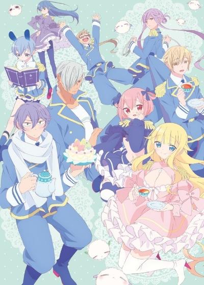 Download Beelzebub-jou no Oki ni Mesu Mama. (main) Anime