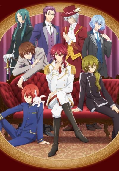 Download Meiji Tokyo Renka (main) Anime