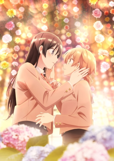 Download Yagate Kimi ni Naru (main) Anime