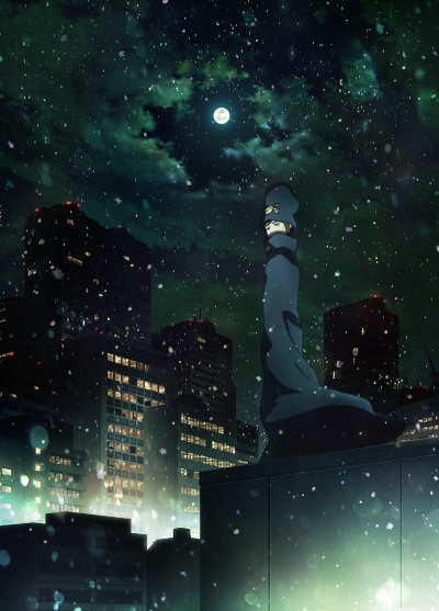 Download Boogiepop wa Warawanai (main) Anime