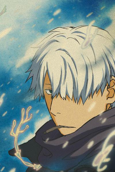Download Mushishi (Bluray) Anime