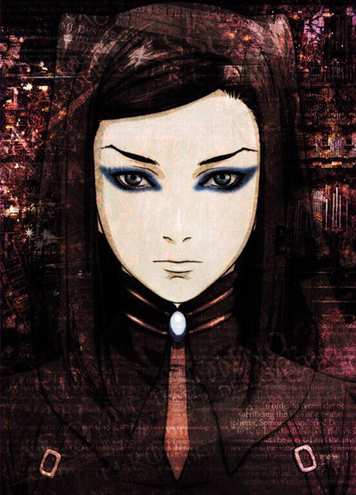 Ergo Proxy (main) (Complete Batch) (0p|60MB)