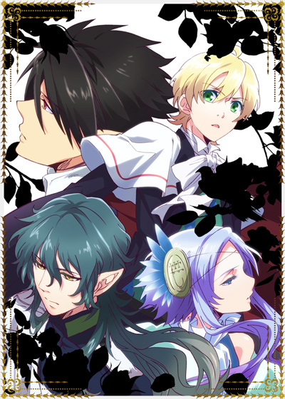 Download Makai Ouji: Devils and Realist (main) Anime