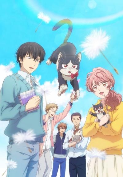Download Doukyonin wa Hiza, Tokidoki, Atama no Ue. (main) Anime