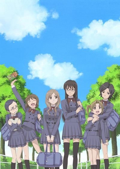 Download Sasameki Koto (main) Anime