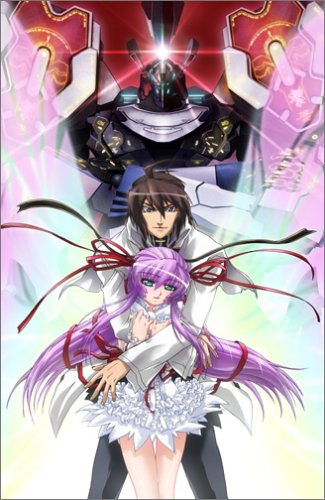 Download Kishin Houkou Demonbane (2006) (main) Anime