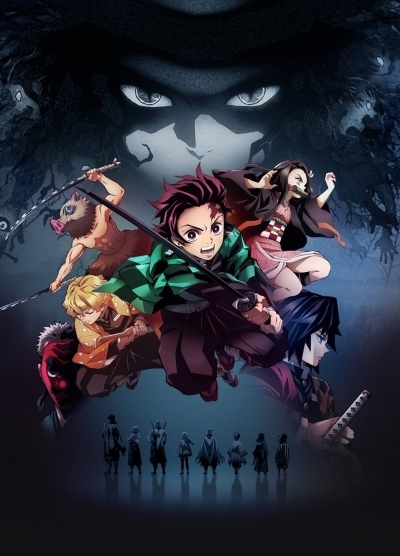 Download Kimetsu no Yaiba (main) Anime
