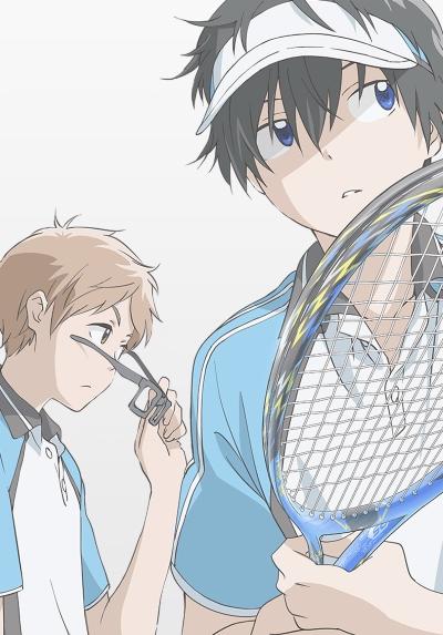 Download Hoshiai no Sora (main) Anime