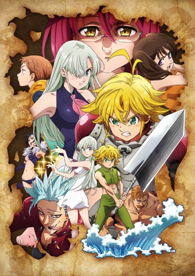 Download Nanatsu no Taizai: Kamigami no Gekirin (main) Anime
