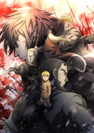 Download Vinland Saga (main) Anime