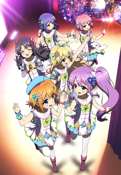 Download Re:Stage! Dream Days (main) Anime