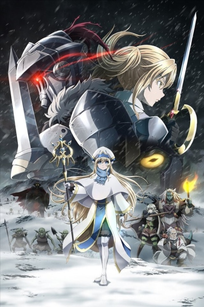 Download Goblin Slayer: Goblin`s Crown (main) Anime