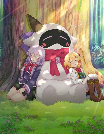 Download Null Peta (main) Anime