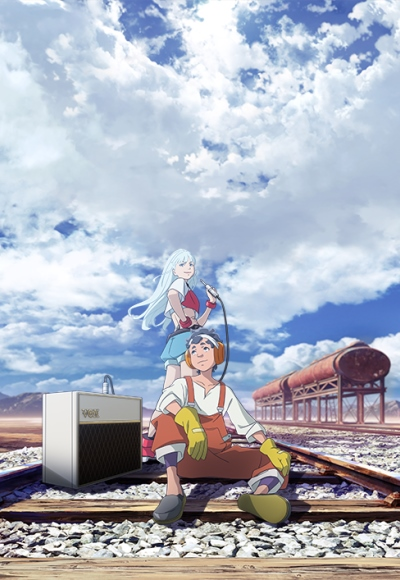 Download Listeners (main) Anime