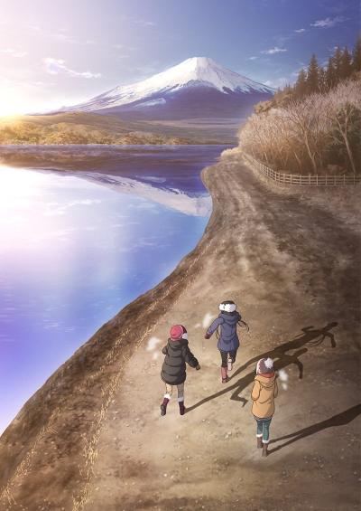 Download Yuru Camp Season 2 (main) Anime